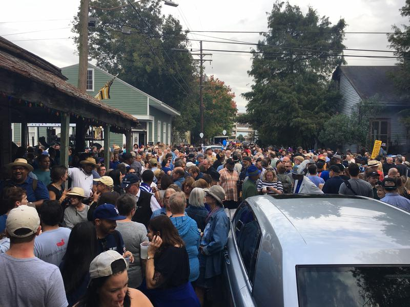 http://wwno.org/post/new-orleanians-celebrate-fats-dominos-life-second-line